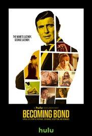 Becoming Bond a Hulu Original