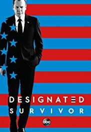 Designated Survivor on ABC TV