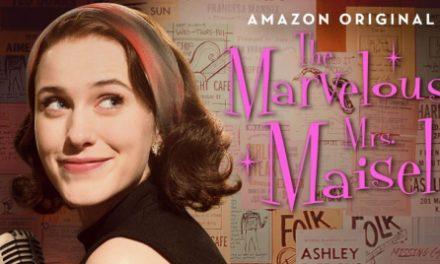 The Marvelous Mrs. Maisel – Amazon Original