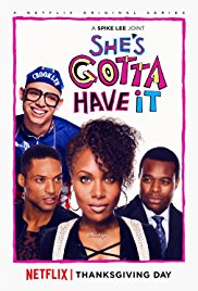 She's Gotta Have It a Netflix Original