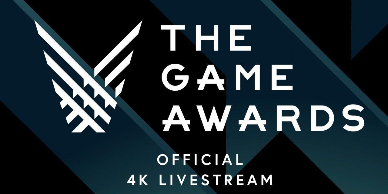 Game Awards Show 2017